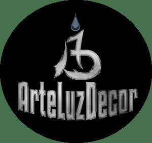 Logo velas arteluzdecor